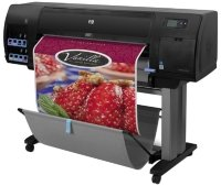 HP DesignJet Z6200 Photo Printer 42""