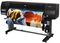 HP DesignJet Z6200 Photo Printer 60""