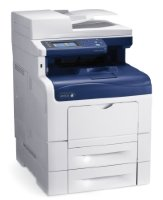 Xerox WC 6605N (WorkCentre 6605N)