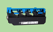 Бункер сбора отработанного тонера Waste Toner Box WX-103