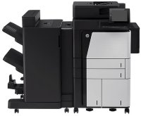 HP LaserJet Enterprise Flow M830z NFC/WL Direct MFP