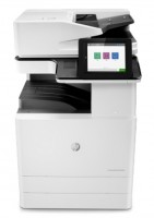 HP LaserJet Managed MFP E82560z (LJ E82560z, LJ Flow E82560z)