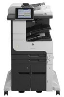 HP LaserJet Enterprise 700 MFP M725z+