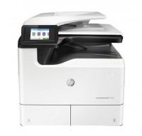 HP PageWide Managed MFP P77740dn Printer