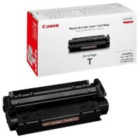 Картридж Canon T для Canon Fax L380/L390/L400, D320/D340, PC 320/340, Cartridge Т