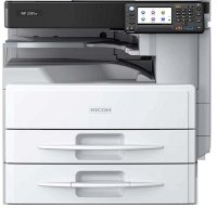 Ricoh Aficio MP 2001SP (MP2001SP)