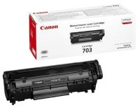 Картридж Canon 703 (2K) для Canon LBP 2900/3000 i Sensys, (lbp2900/lbp3000, lpb/lbr, Canon 2900/Canon 3000), тонер-cartridge С703
