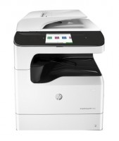 HP PageWide Managed MFP P77740z Printer