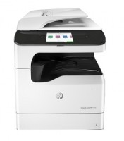 HP PageWide Managed MFP P77760z Printer
