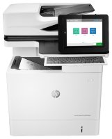 HP LaserJet Managed MFP E62665h