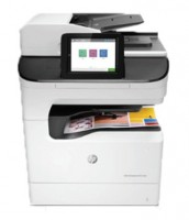 HP PageWide E77650dns
