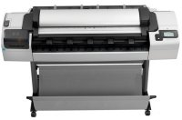 HP DesignJet T2300 emfp printer