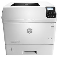 HP LaserJet Enterprise 600 M604n