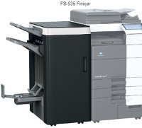 FS-535 Финишер Staple Finisher